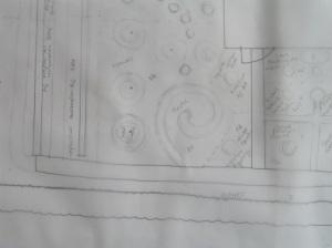 Design layout - bottom left
